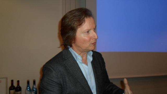 27 januari – Francois Lurton