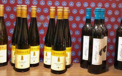 Österrikiska vinområden