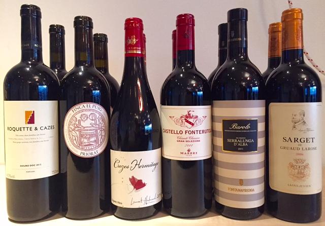 Lövsångare, storspov, tranor och viner